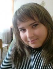 Aliya 30 y.o. from Russia