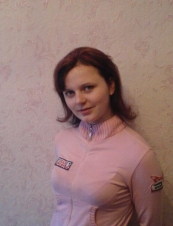 Anastasiya 31 y.o. from Belarus