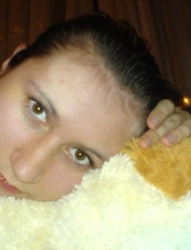 Anet 31 y.o. from Ukraine