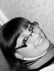 Anna from Belarus 31 y.o.