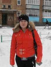 Anne 31 y.o. from Russia