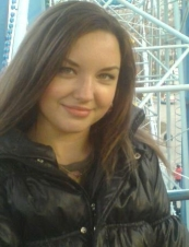 Anyuta 31 y.o. from Russia