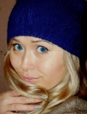 Arina 31 y.o. from Russia