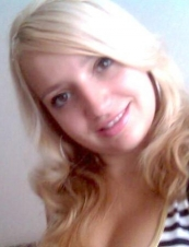 Avstra 31 y.o. from Russia