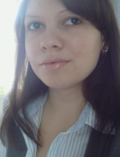 Daria from Russia 32 y.o.
