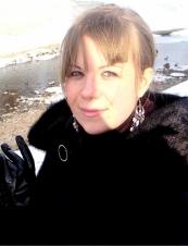 Darya from Russia 33 y.o.
