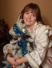Elena 32 y.o. from Belarus