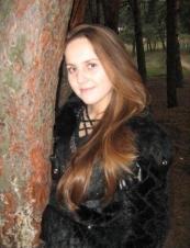 Elmira 30 y.o. from Ukraine