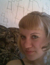 Evgenya 33 y.o. from Russia