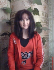 Galina 31 y.o. from Kyrgyzstan