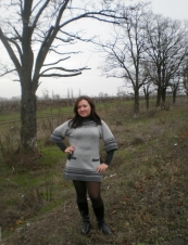 Helen 32 y.o. from Ukraine