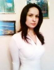 Inga 32 y.o. from Moldova