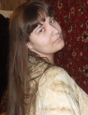 Ira from Russia 30 y.o.