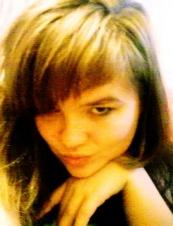 Irina from Russia 29 y.o.