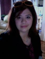 Jessica 32 y.o. from Canada