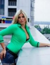 Julia from Ukraine 32 y.o.