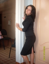 Kristina 28 y.o. from Russia