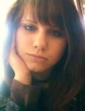 Kristinka 30 y.o. from Russia