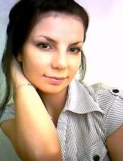 Kseniya 32 y.o. from Russia