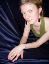 Lena 32 y.o. from Belarus