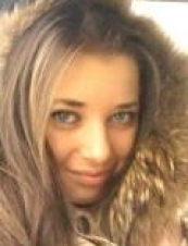 Liza 29 y.o. from Russia