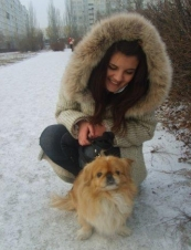 Lola from Russia 29 y.o.
