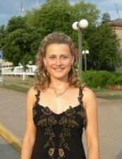 Maria from Belarus 31 y.o.
