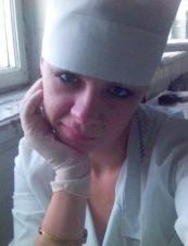 Mariya 33 y.o. from Russia