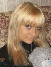 Mariya 31 y.o. from Russia
