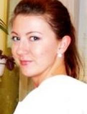 Masha 30 y.o. from Russia
