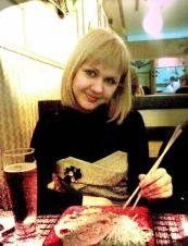 Natasha from Ukraine 31 y.o.