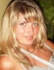 Oksana 32 y.o. from Estonia