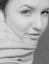 Olga 33 y.o. from Russia