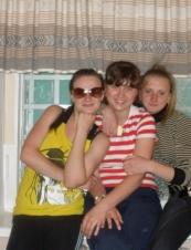 Olya from Ukraine 30 y.o.