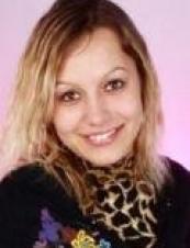 Olya 31 y.o. from Ukraine