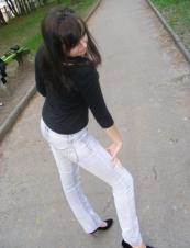 Olya from Ukraine 28 y.o.