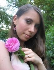 Svetlana 32 y.o. from Russia