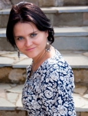 Tatyana 37 y.o. from Russia