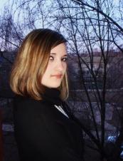 Tatyana 29 y.o. from Russia