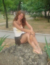 Valentina 30 y.o. from Russia