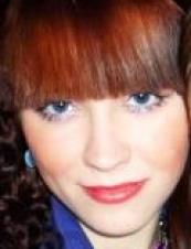 Viktoriya from Russia 32 y.o.