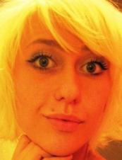 Yulianna 29 y.o. from Ukraine