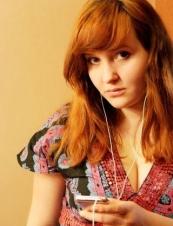 Yuliya 31 y.o. from Ukraine