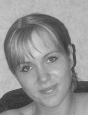 Yulya 31 y.o. from Russia