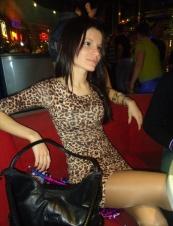 Aleksandra, Chişinău