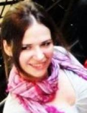 Aleksandra 32 y.o. from Ukraine