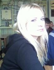 Aleksandra 30 y.o. from Russia
