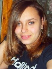 Aleksandra 31 y.o. from Russia