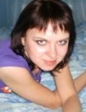 Alina 32 y.o. from Russia