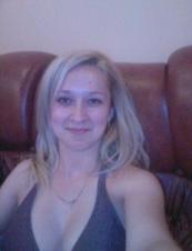 Alina from Ukraine 33 y.o.